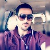 Hamad Almutairi
